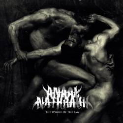 Anaal Nathrakh : The Whole of the Law